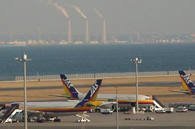 日本エアシステム機