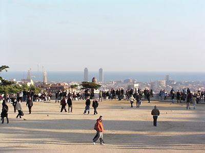 ギリシア広場